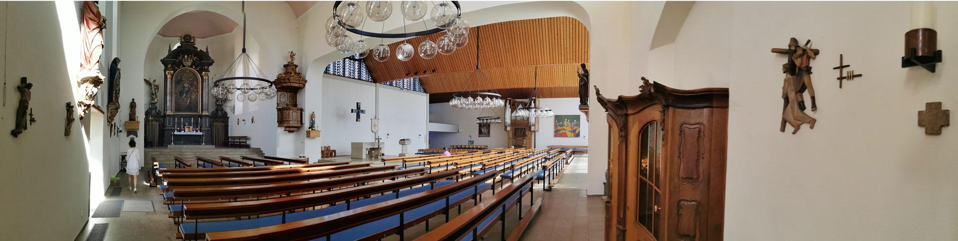 St.Michael Panorama