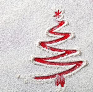 Weihnachtsöffnungszeiten